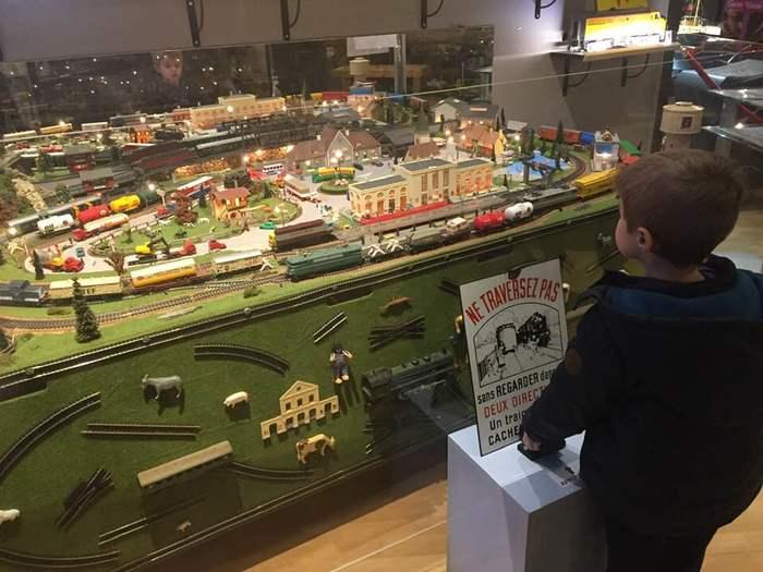 Journées du patrimoine 2019 - Visite des musées de l'enfance et des souvenirs du palais des bonbons et du nougat