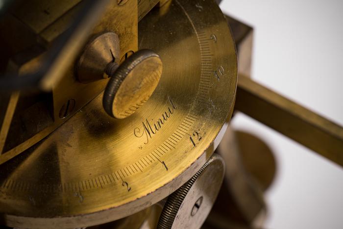 Journées du patrimoine 2019 - Jeu de piste : collections des sciences et techniques