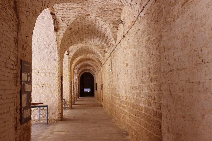 Journées du patrimoine 2019 - Visite libre du Fort de Bourlémont