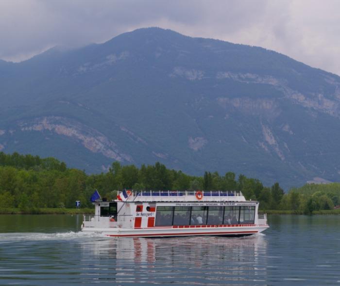 Journées du patrimoine 2019 - Découverte des sites palafittes du nord du lac du Bourget