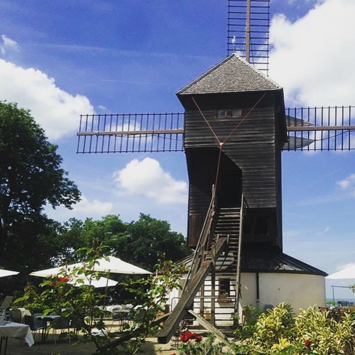 Journées du patrimoine 2020 - Visites guidées du moulin historique