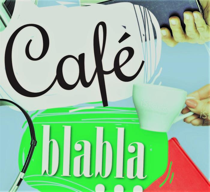 Café blabla