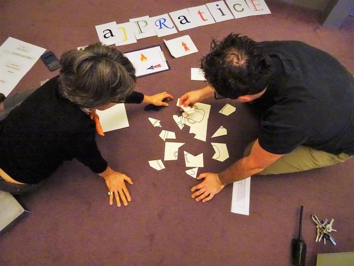 Journées du patrimoine 2020 - Escape Game au Musée d'Art et d'Histoire de Provence
