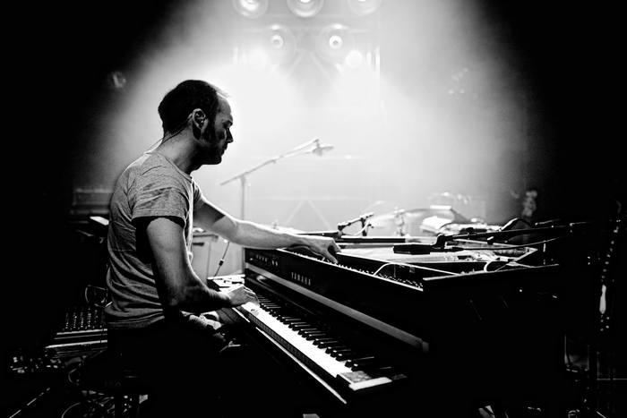 Journées du patrimoine 2020 - Concert Piano Zolo de Romain Dubois à L'Eglise de Gouesnou
