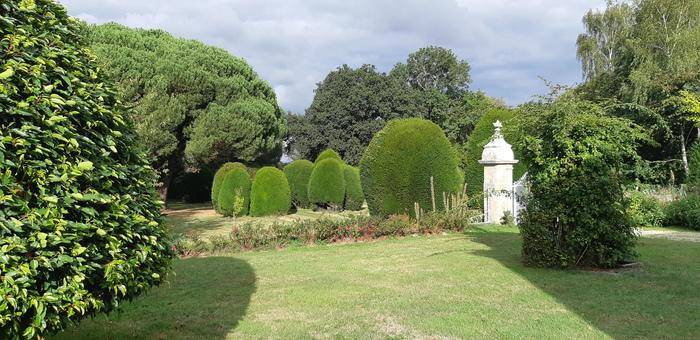Journées du patrimoine 2020 - Visite du Prieuré Saint Pierre de Réaumur