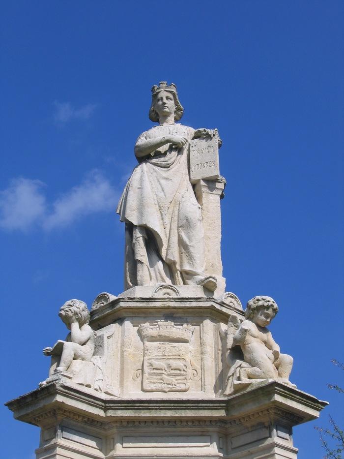 Journées du patrimoine 2020 - Berruyères au fil de l'histoire