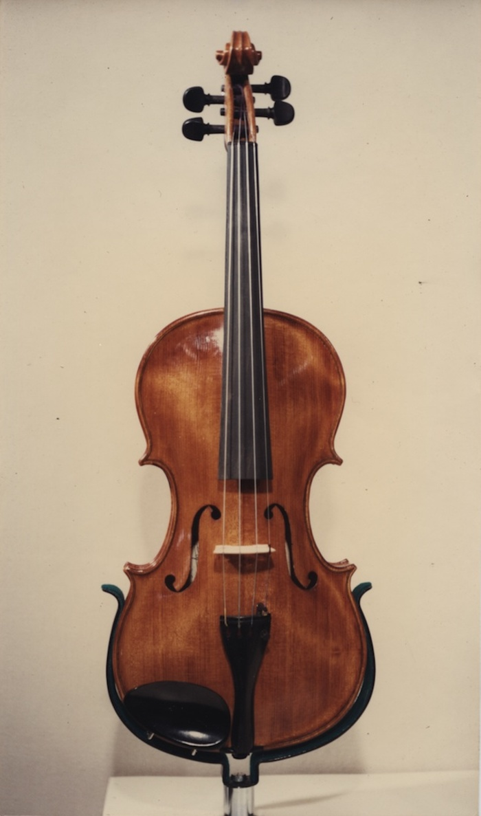 Journées du patrimoine 2020 - Exposition d'instruments de Lutherie