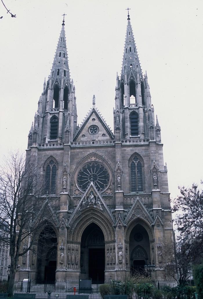 Journées du patrimoine 2020 - Visite guidée de la basilique