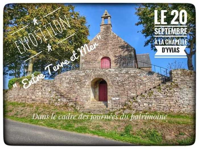 Journées du patrimoine 2020 - Ouverture exceptionnelle de la chapelle du calvaire et exposition