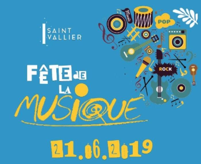 Fête de la musique 2019 - Paul Umplugged / 8821