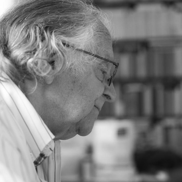 En regard, à l'écoute : la poésie de Pierre Dhainaut à travers les livres d'artiste