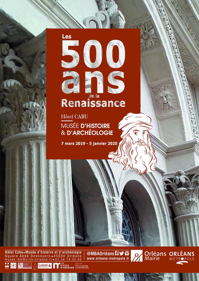 Journées du patrimoine 2019 - Parcours