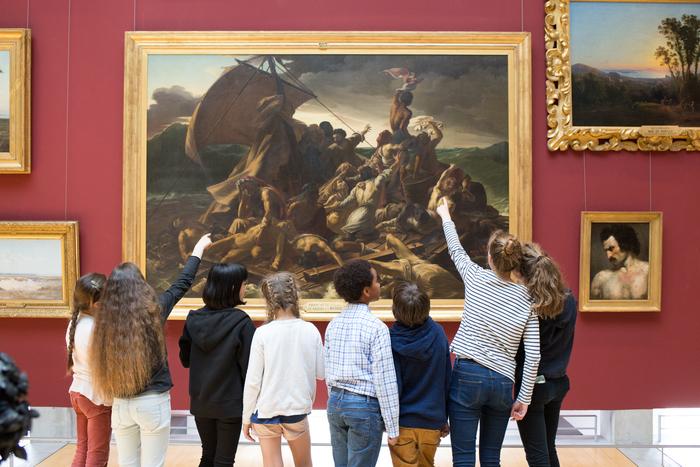 Journées du patrimoine 2020 - Animation : 1h autour du patrimoine et musée !