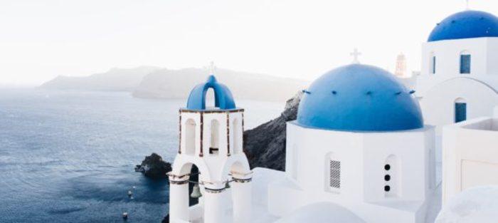 Grèce 2020 Pèlerinage en mer dans les îles Ioniennes du 3 au 11 juillet