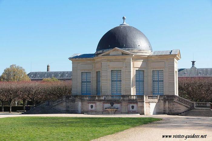 Journées du patrimoine 2019 - Ouverture du Pavillon de l'Aurore (Domaine de Sceaux)