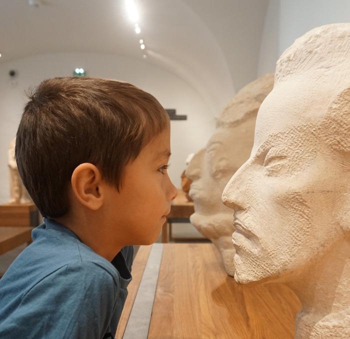 Journées du patrimoine 2020 - Focus sur le sculpteur Paul Dardé