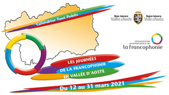 Le Système valdôtain des bibliothèques propose des initiatives pour présenter  les auteurs francophones valdôtains, les classiques de la littérature française et les livres d'auteurs francophones