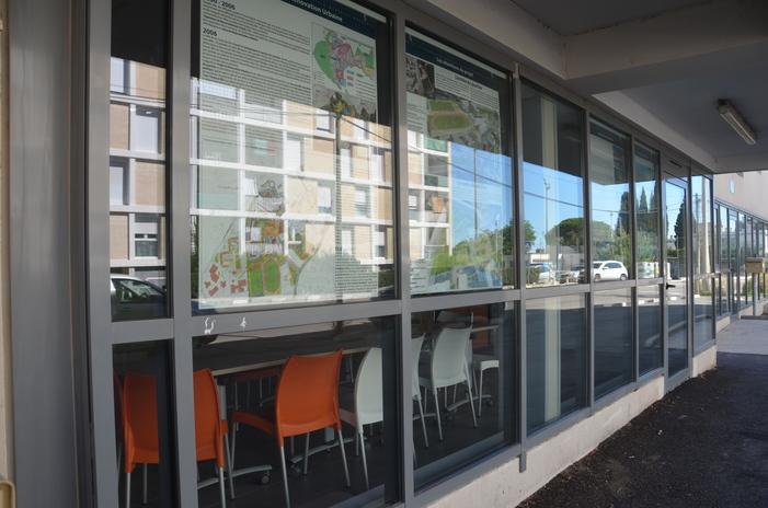 Journées du patrimoine 2019 - Balade au cœur de la rénovation urbaine du Quartier de l'Abeille