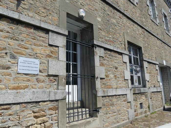 Journées du patrimoine 2019 - Découverte de la maison du patrimoine et de la société d'archéologie