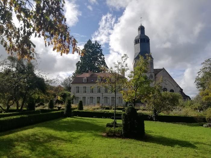 Journées du patrimoine 2020 - Visite du musée et des jardins