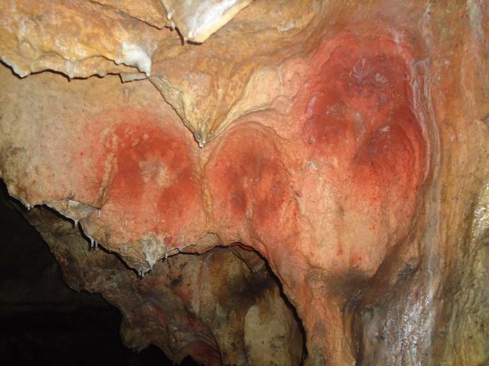 Journées du patrimoine 2020 - Visite guidée des grottes préhistoriques