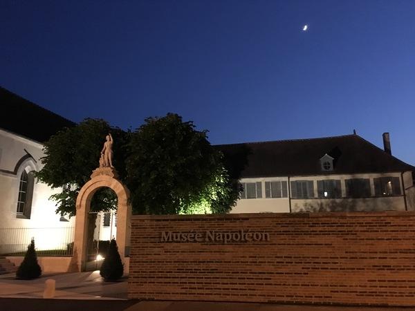 Nuit des musées 2019 -Visite libre du Musée Napoléon