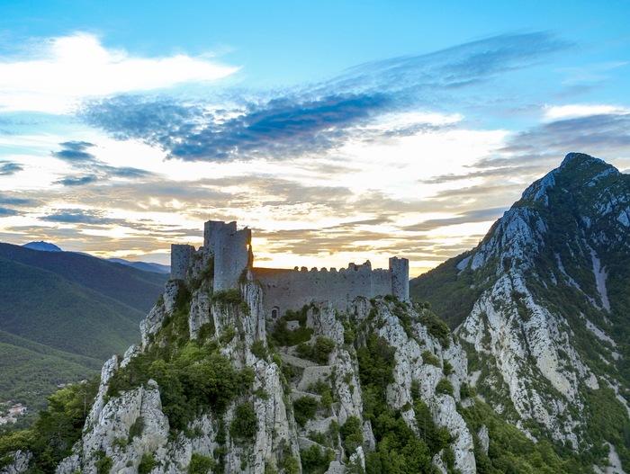 Journées du patrimoine 2020 - Expositions sur les campagnes de fouilles et le château au fil du temps