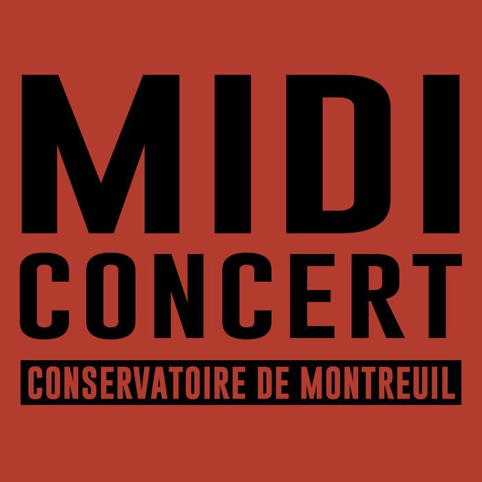 Midi-Concert
