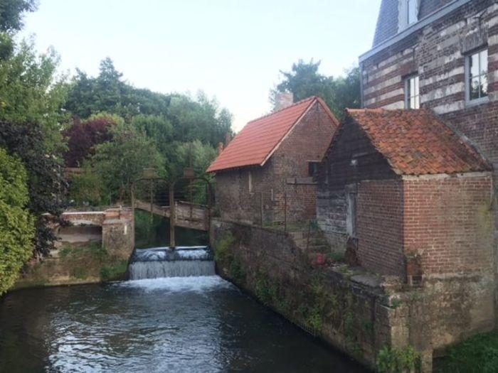Journées du patrimoine 2020 - Visites guidées du Moulin de Witternesse