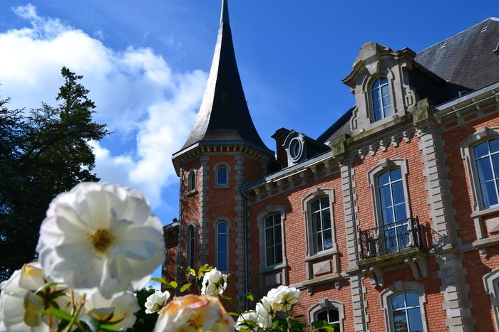 Journées du patrimoine 2019 - Découverte du château et du parc du Boucheron