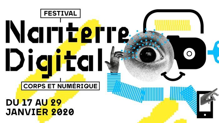 Festival Nanterre Digital 2020