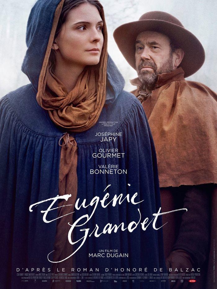 CINÉMOBILE : Eugénie Grandet  - le film à Illiers-Combray mardi 09/11 2021 à 16h00