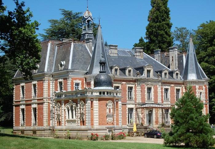 Journées du patrimoine 2019 - Exposants et artisans au château