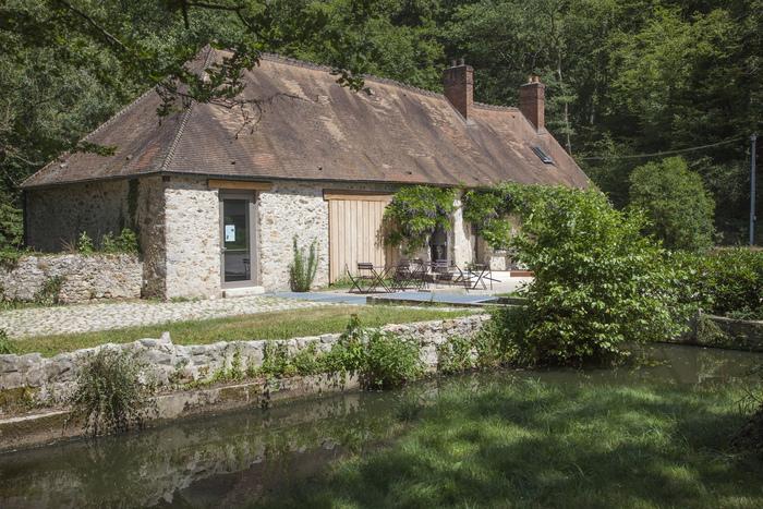 Journées du patrimoine 2019 - Visite libre du petit moulin