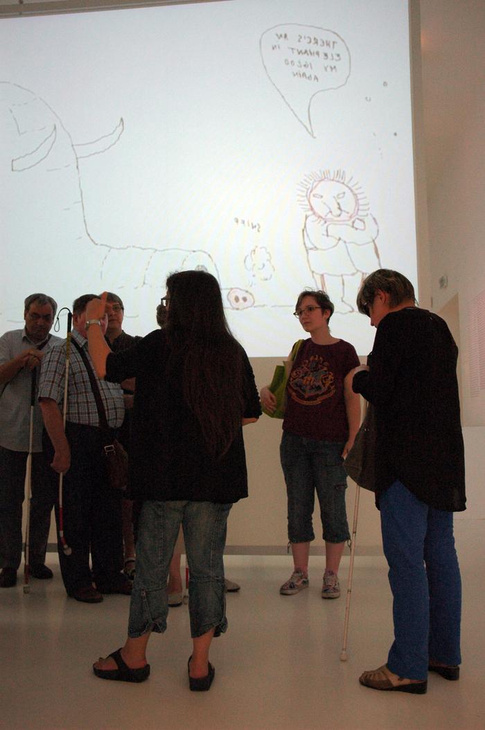 Journées du patrimoine 2019 - Visite commentée du musée Tomi Ungerer