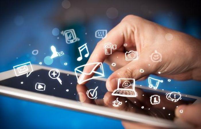 Atelier d'initiation à la tablette numérique
