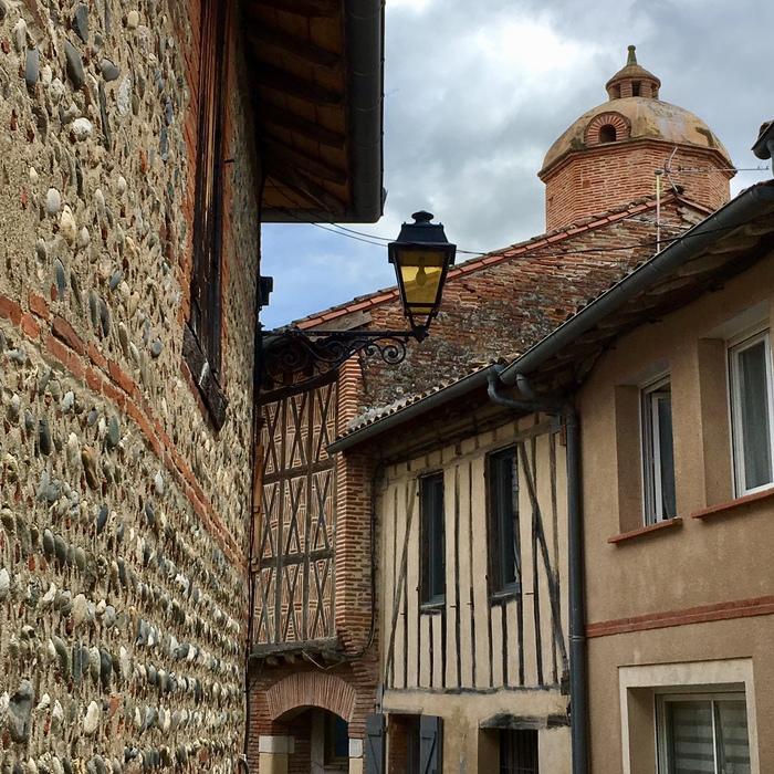 Journées du patrimoine 2019 - Balade commentée dans Carbonne