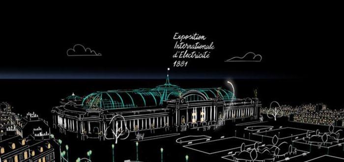 Journées du patrimoine 2019 - « L'Odyssée Electrique » : le film d'animation en réalité virtuelle