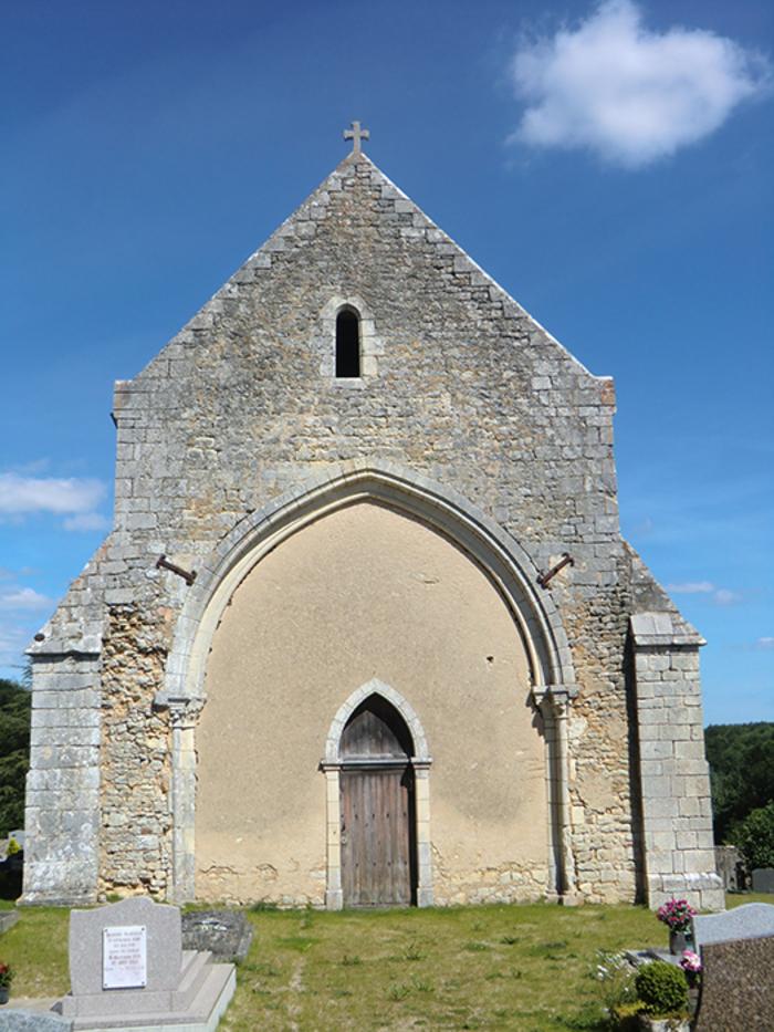 Journées du patrimoine 2020 - Ouverture de la chapelle de Montvinard