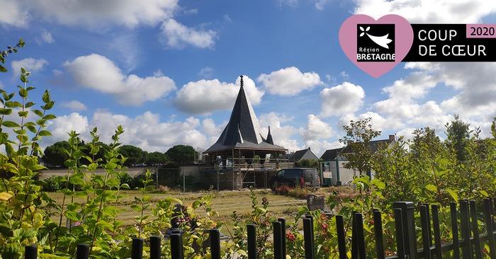 Journées du patrimoine 2020 - Visites guidées du Porche Renaissance
