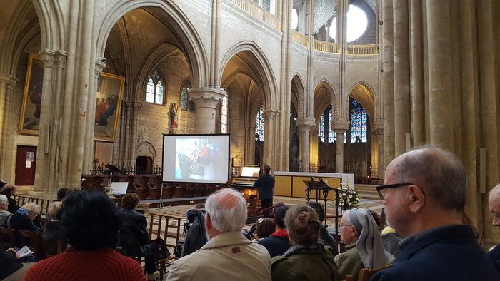 Journées du patrimoine 2019 - Concert d'orgues