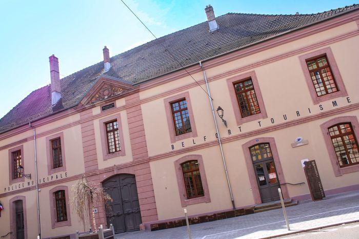 Journées du patrimoine 2019 - Visite de l'Hôtel du Gouverneur