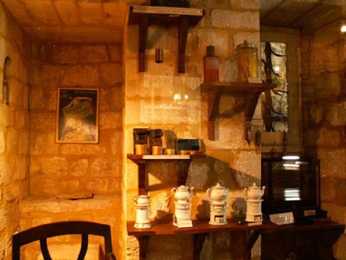 Journées du patrimoine 2020 - Visite libre du musée de l'Oustal du Périgord