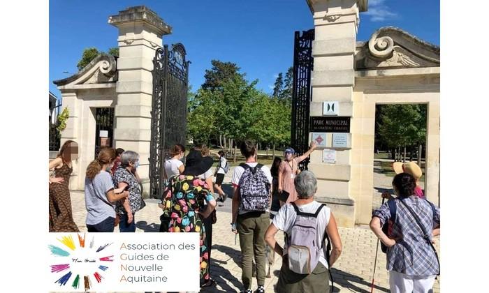 Journées du patrimoine 2020 - Annulé | Stand découverte du métier de guide et visites Flash