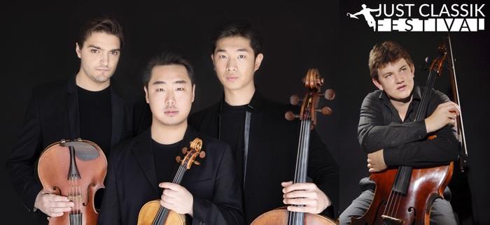 Journées du patrimoine 2020 - Concert Aube'Session
