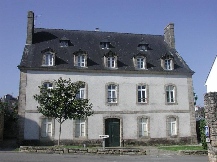 Journées du patrimoine 2020 - Visite guidée de l'ancienne prison royale d'Auray