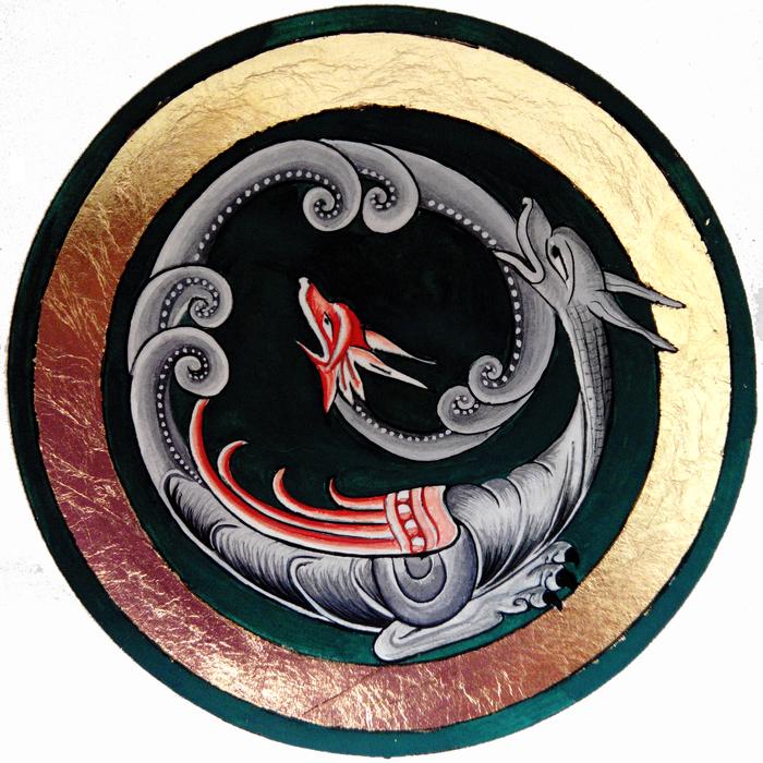 ATELIER CRÉATIF - JEUNE PUBLIC - « Licornes, griffons et dragons » [SAINT-GAUDENS]