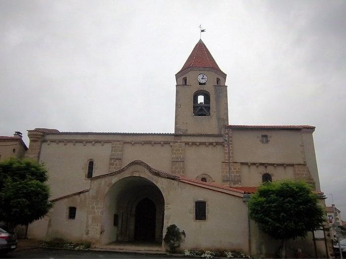 Journées du patrimoine 2020 - Journées du patrimoine - Visite de l'eglise Saint Barthélémy