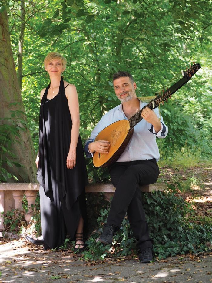 Journées du patrimoine 2020 - Concert en l'église Saint Martin