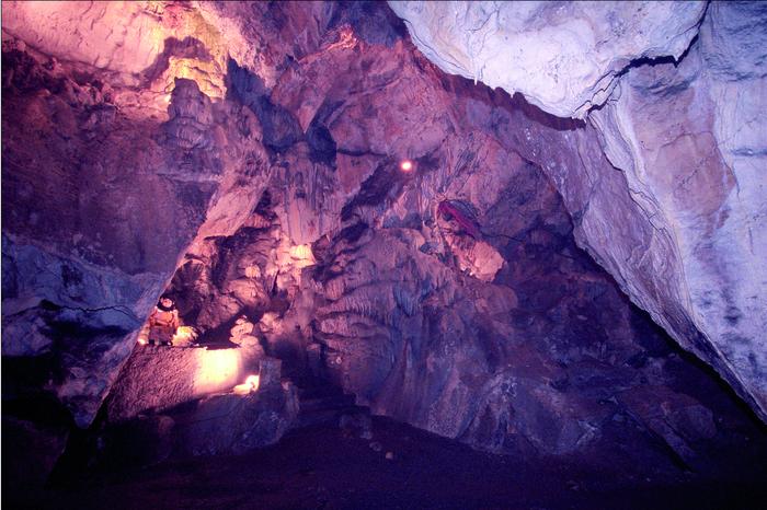 Journées du patrimoine 2019 - Visites guidées de la grotte de Nichet